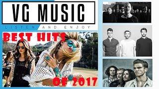 Лучшие музыкальные клипы 2017 #1 / Best New Music Videos 2017