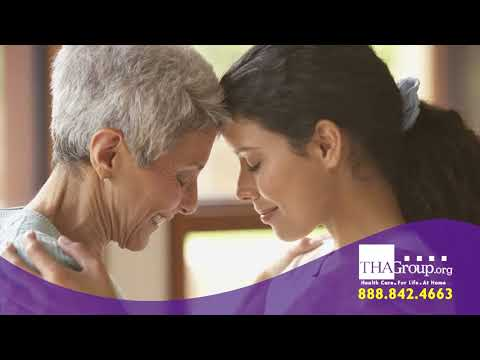 THA Group Home Health | Health Care . For Life . At Home