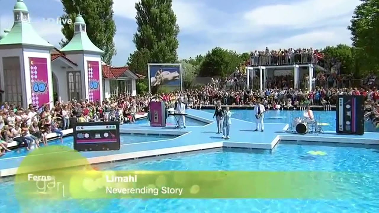limahl neverending story german tv zdf fernsehgarten 25 5 2014 youtube. Black Bedroom Furniture Sets. Home Design Ideas