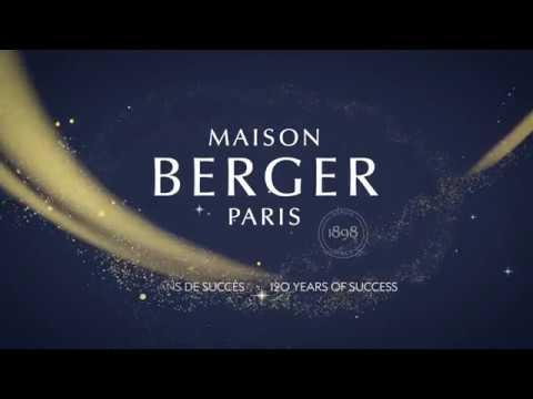 Lampe Berger Paris Devient Maison Berger Paris Youtube