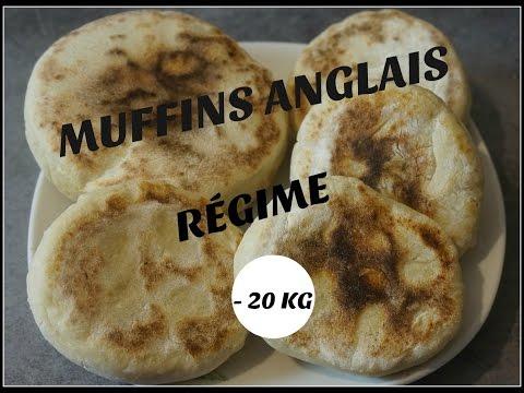 muffins-anglais-*[perte-de-poids]*