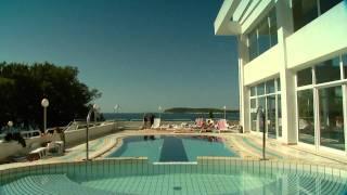 Hotel Brioni   Pula, Istria, Croatia   Arenaturist