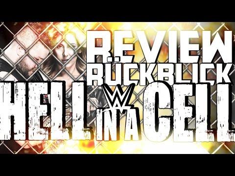 WWE Hell in a Cell 2016 - PPV Review/Rückblick (Deutsch/German)