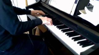 Delius - Piano Prelude 2