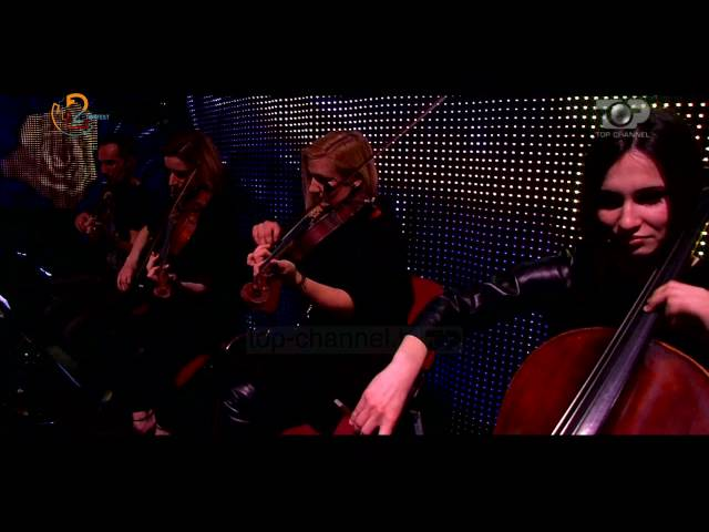 Lynx - Sdua te mbaroje 2, 22 Prill 2015 - Top Fest 12 Gjysemfinale