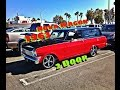 Chevy Nova 2, 1963 Custom Built 2 door wagon