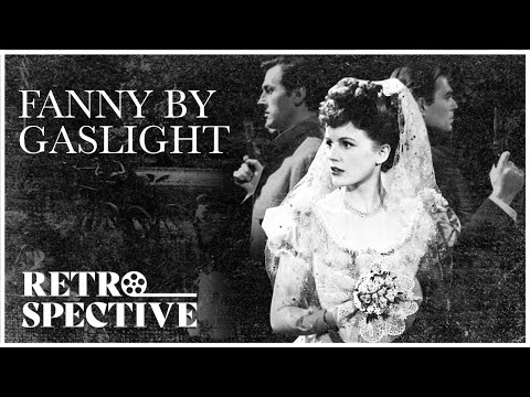 Fanny by Gaslight (1944) Full Movie