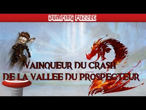 Guild Wars 2 - Course Retrospective