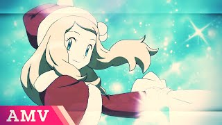 Blank Space // Amourshipping // Happy New Years!! 2015