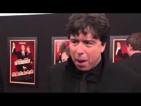 Sacha Gervasi - Hitchcock Interview! [HD]