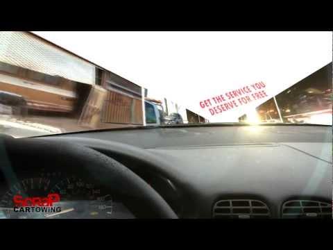 Cash for Junk & Scrap cars (GTA's most reliable service)