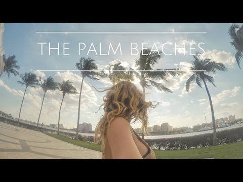 The Palm Beaches -Top Travel Solo Destination