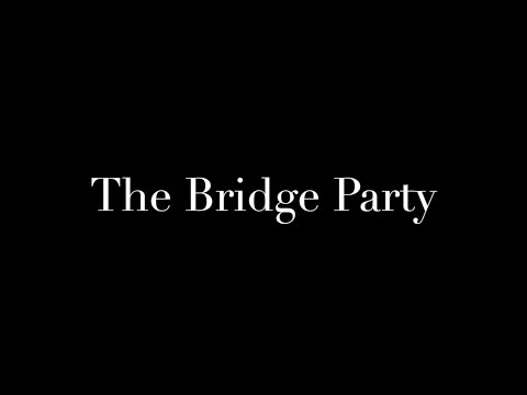 A Passage to India -  The Bridge Party