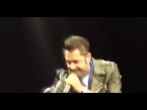 Gippy Grewal Live  || Babbu Maan Is Great ...