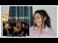 Reaction to WILLIAM SINGE AND CONOR MAYNARD | SING OFF