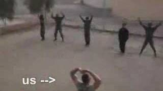 Why we will never leave Iraq