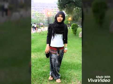 I'm A Queen Hijab- Jade