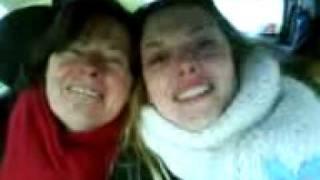 Mam Régine et Ma Vieille Schneck!