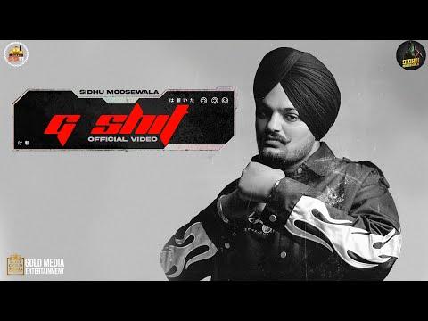 G Shit (Full Video) Sidhu Moose Wala | Blockboi Twitch | The Kidd | Sukh Sanghera | Moosetape