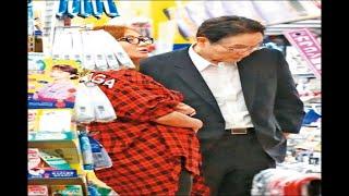 華原朋美不倫73歲社長慘變小三驚爆引退華原朋美(左)驚爆疑似搭上73歲...