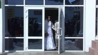 Татарская свадьба в Темникове