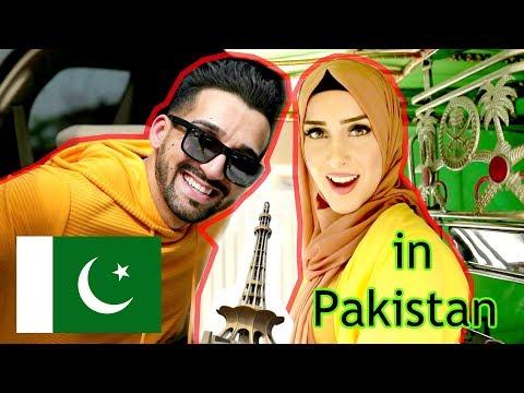 FULL URDU VLOG in PAKISTAN