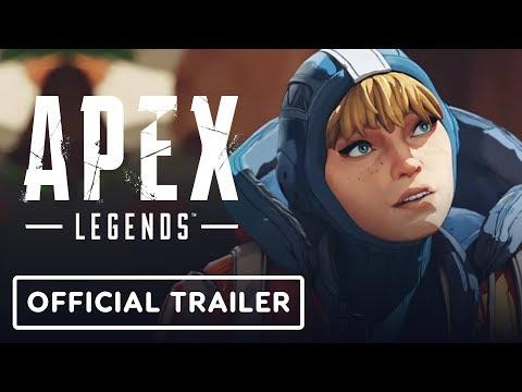 Apex Legends - Season 2 Cinematic Trailer