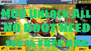 Trial Xtreme 4 MOD (Unlocked All)+LINK IN THE DESCRIPTION