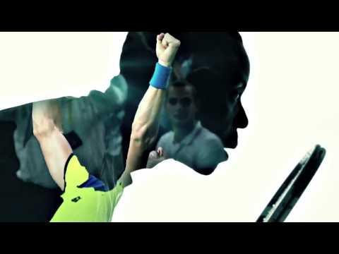 ATP/WTA Promo