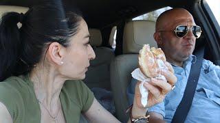 Արյան Անալիզ - Թող Ոչ Ոք Չիմանա - Heghineh Vlog 599 - Mayrik by Heghineh