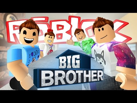 Roblox Adventures / Big Brother / Roblox Game Show!