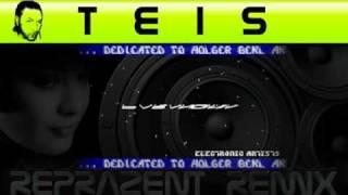 tEiS - Paranoimia (Reprazent Remix)