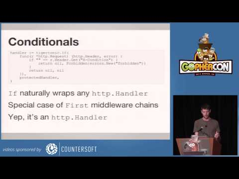 GopherCon 2014 Building web services in Go by Richard Crowley