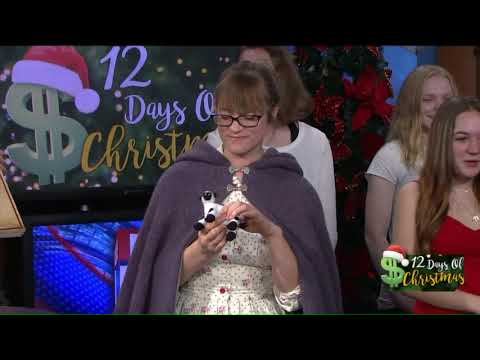 Cost of the 12 Days of Christmas