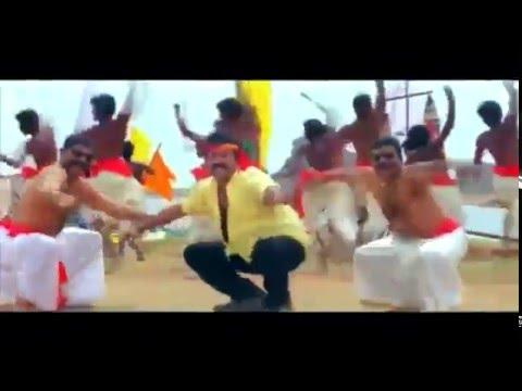Mohanlal's My Humps - Thakilu Pukilu Remix