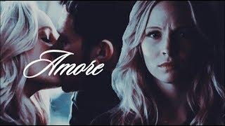 Klaus & Caroline | Amore