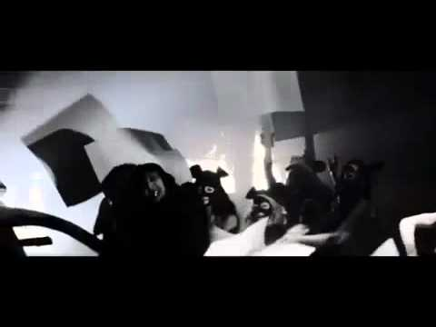 Marilyn Manson Armageddon