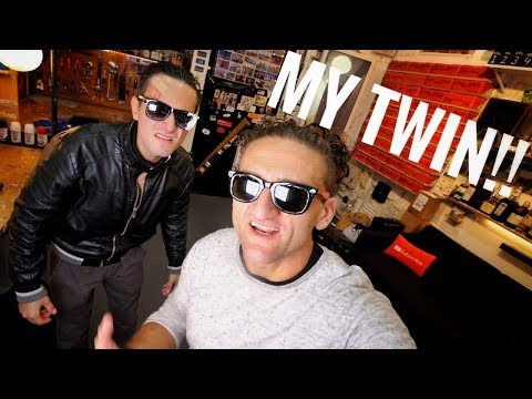 Download Youtube: Meeting My TWIN!!!