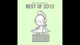 Armin van Buuren   Presents Armind Best of 2012