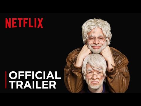 Oh, Hello Broadway   Official Trailer [HD]   Netflix