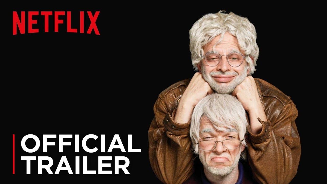 Oh, Hello Broadway | Official Trailer [HD] | Netflix