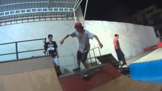 Gambar cover Bang Rolê #04 - Skate Bang!