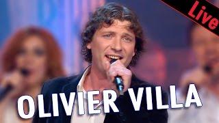Olivier Villa - Tous différents / Live dans les Années Bonheur