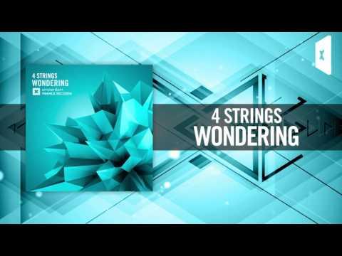 4 Strings  Wondering Amsterdam Trance