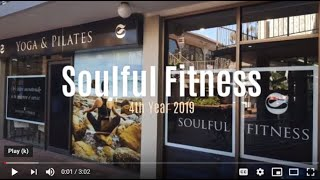 Soulful Fitness 4th Year Anniversary Memories