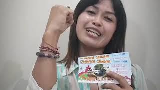 Download Video Champion Seminar Bali #CAR3iNETWORKS MP3 3GP MP4