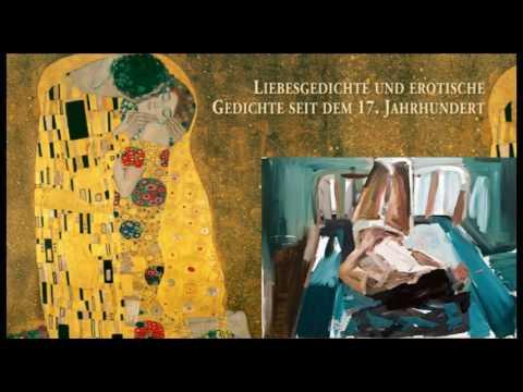 Liebesgedichte Und Erotische Gedichte Seit Dem 17  Jahrhundert - Hörbuch
