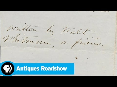 ANTIQUES ROADSHOW | The Civil War Years Preview | PBS