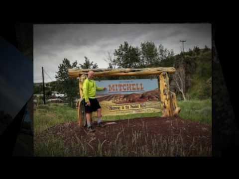 Bicycle Ride Across Oregon 2017