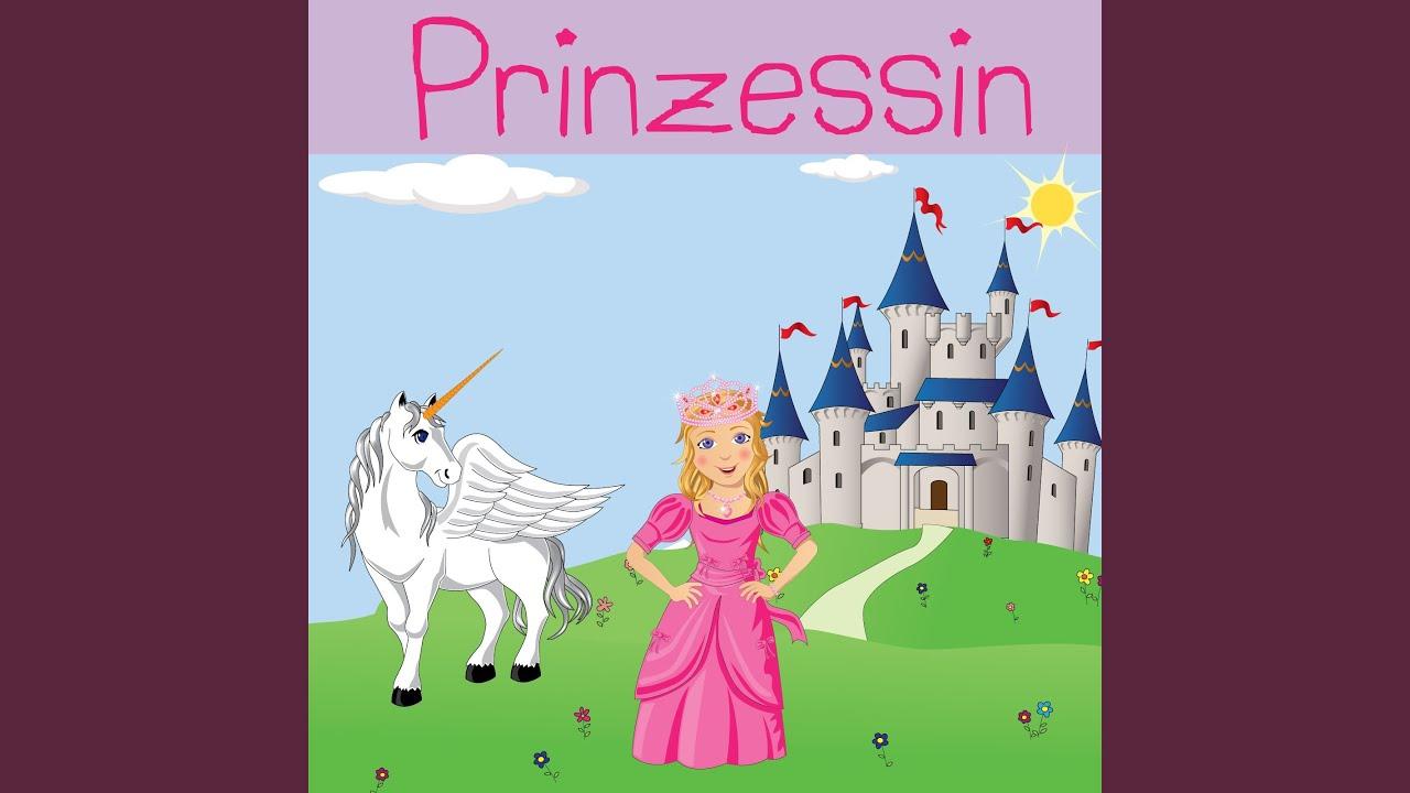 Youtube Prinzessin